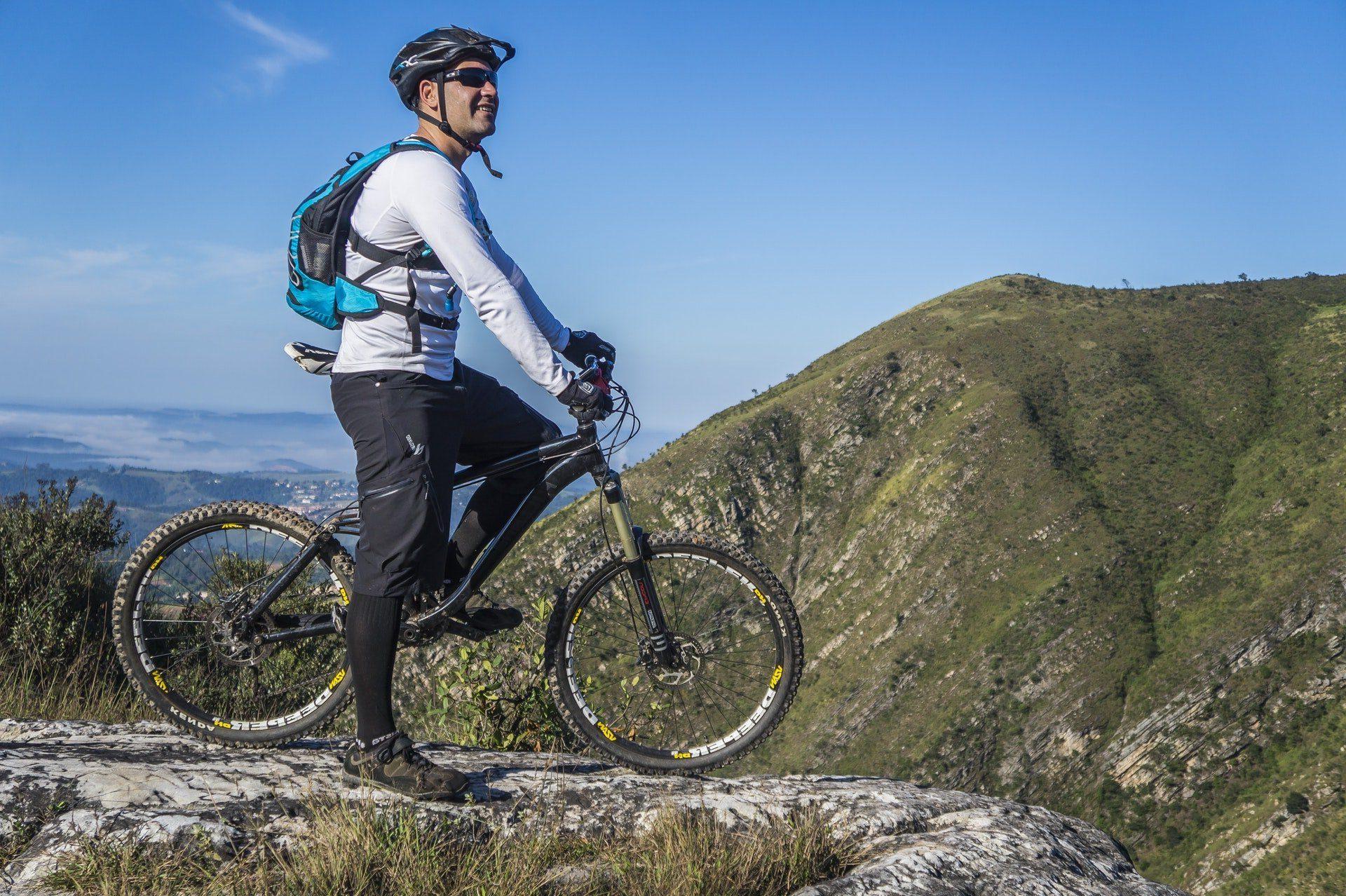 Read more about the article Séjour en VTT sur les hauts plateaux des Ardennes luxembourgeoises